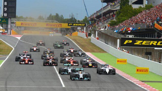 La stagione di Formula 1 2016 è pronta a regalare emozioni