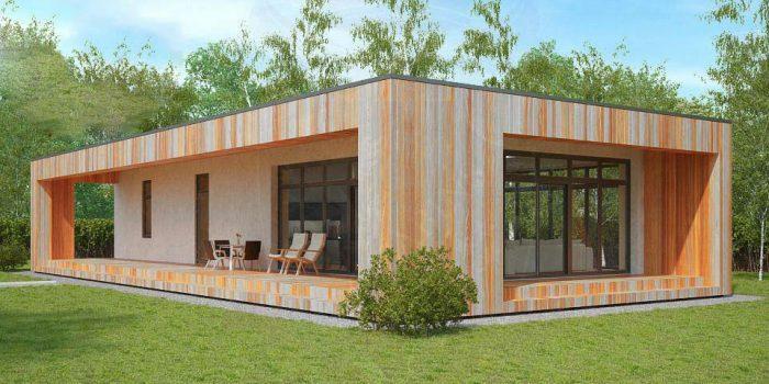 Case modulari prezzi disegno popolare di lusso case case for Case modulari costi