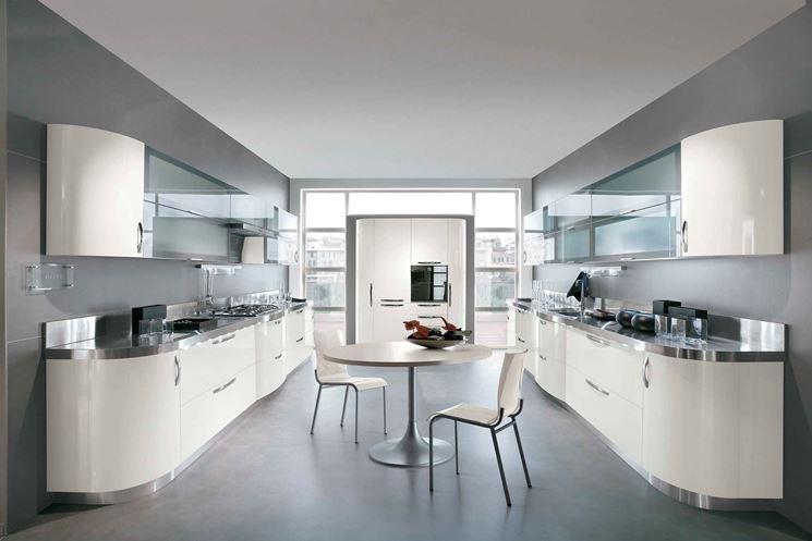 5 modelli di Stosa cucine moderne