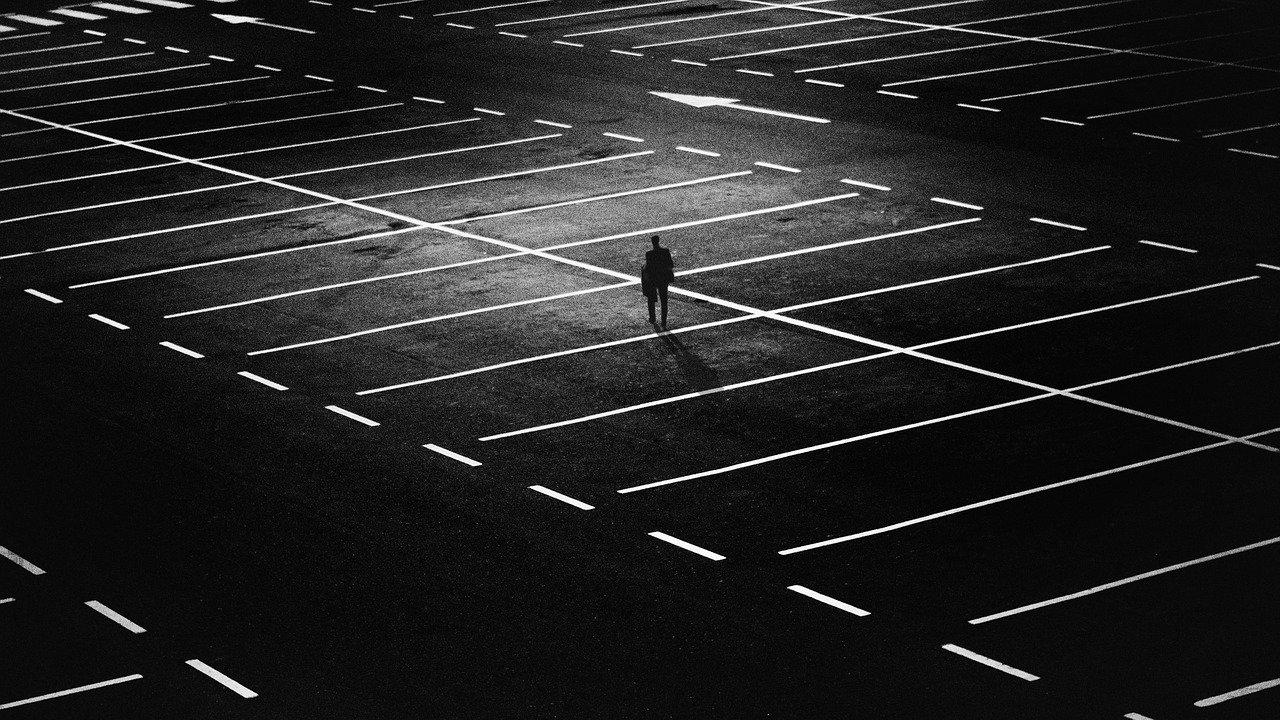 app-per-parcheggiare
