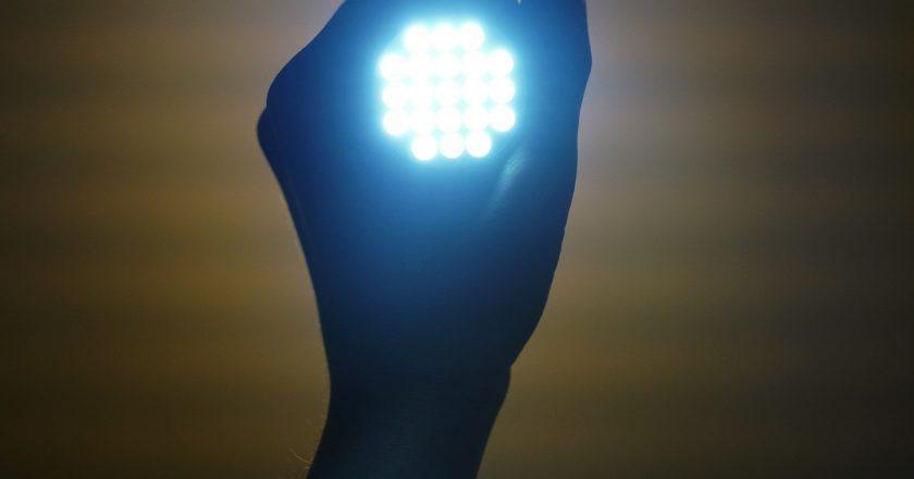 Luci LED: crescita ed evoluzione di questa tecnologia