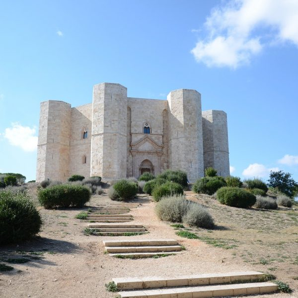 Puglia – Tra castelli e cammini