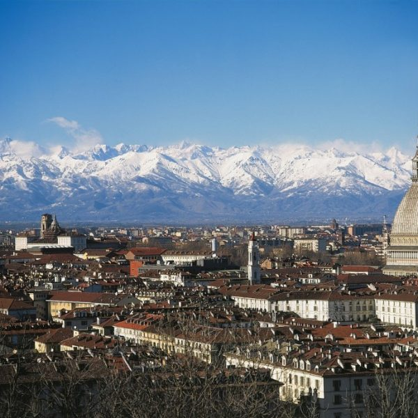 """Tre luoghi """"magici"""" a Torino"""