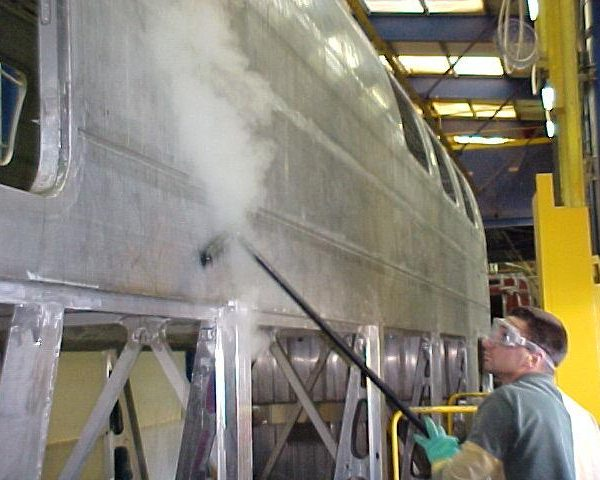 Rea Steam Cleaning: la soluzione per la pulizia a vapore professionale
