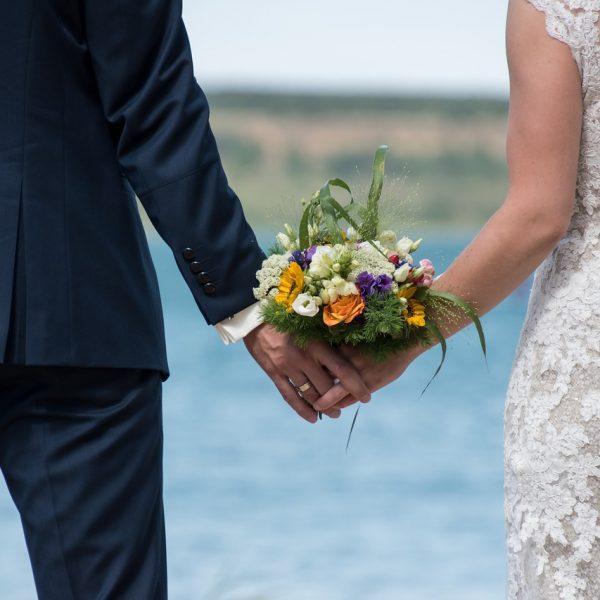 Matrimonio in riva al lago: ecco come organizzarlo