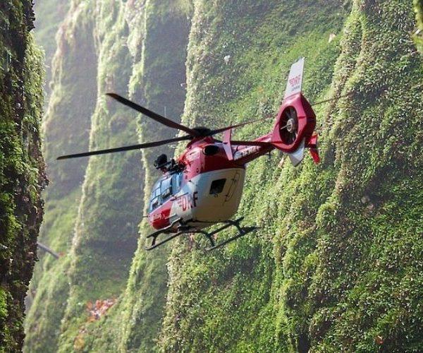 Noleggio elicottero: HeliTour Naples la scelta migliore!