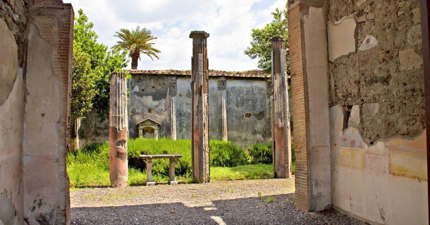 Tour Pompei ed Ercolano con autista privato
